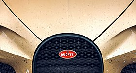 Bugatti Chiron Super Sport: Δολοφόνος… εντόμων στα 440 km/h
