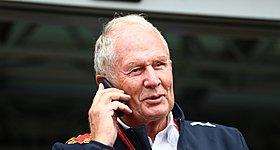 Ο Helmut Marko έδωσε τη… χαριστική βολή στον Bottas!
