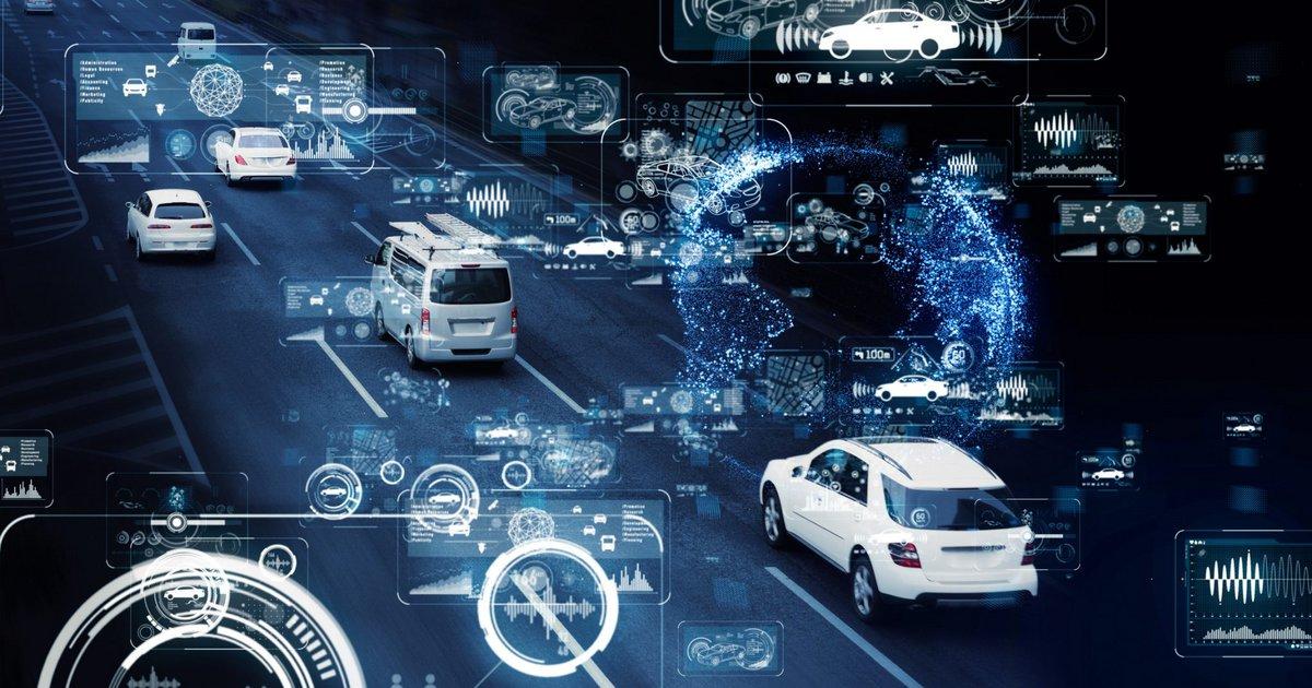 Πώς το 5G μπορεί να μειώσει τα τροχαία ατυχήματα