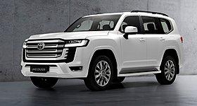Η Toyota απαγορεύει τη μεταπώληση του νέου Land Cruiser για λόγους αντιτρομοκρατίας!