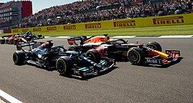 Ο Nico Rosberg για το συμβάν Hamilton-Verstappen: «Ήταν αγωνιστικό»