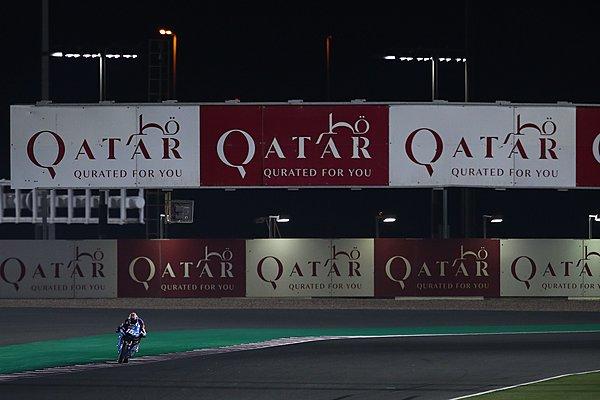 Ο λόγος που η F1 θέλει να τρέξει στο Κατάρ