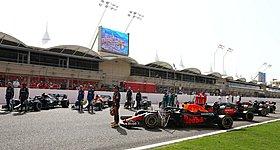Οι μεταγραφικές «καραμπόλες» της Formula 1