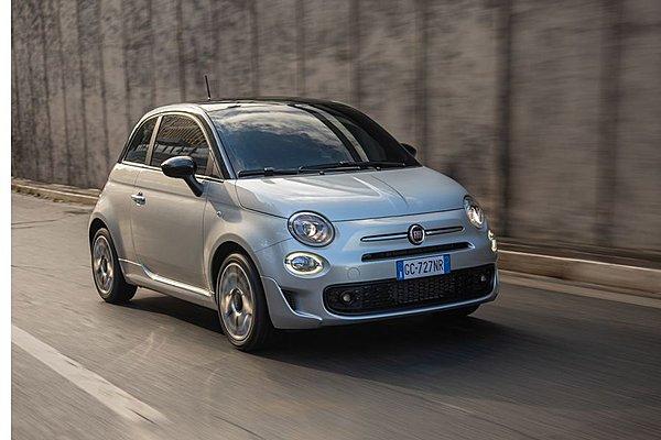 Fiat: Καλοκαιρινές προσφορές με εκπτώσεις έως και 3.200 ευρώ!