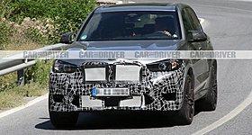 BMW X5 M: Σε ρυθμούς ανανέωσης