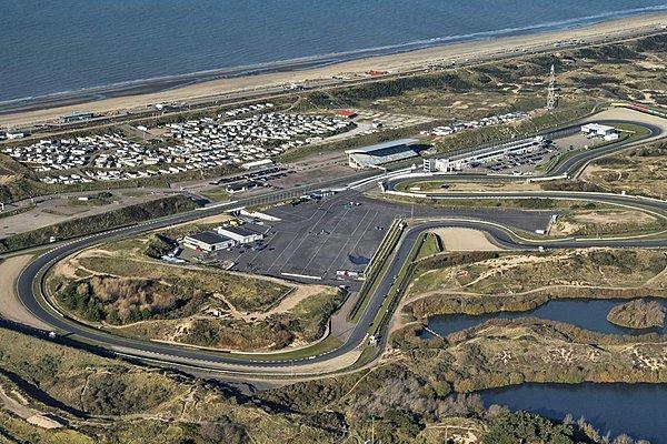 Και πάλι στον «αέρα» το Ολλανδικό Grand Prix!
