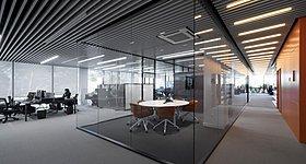 Η Μοτοδυναμική δημιουργεί νέα κεντρικά γραφεία