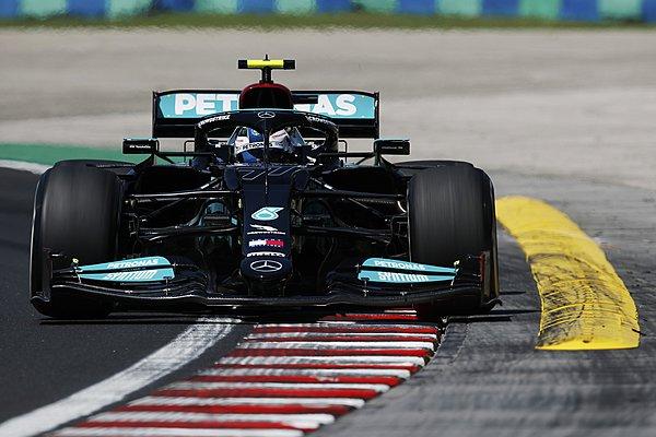GP Ουγγαρίας - FP2: Πέρασε μπροστά ο Bottas