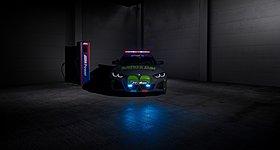 Η BMW M παρουσιάζει το νέο αυτοκίνητο ασφαλείας BMW i4 M50 για το Παγκόσμιο Κύπελλο FIM Enel MotoE
