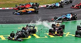 Η Ferrari προτείνει οι υπαίτιοι των ατυχημάτων να πληρώνουν για τις ζημιές