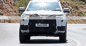 Το Ford Everest δοκιμάζεται στην Ευρώπη!