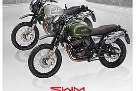 SWM Six Days 500