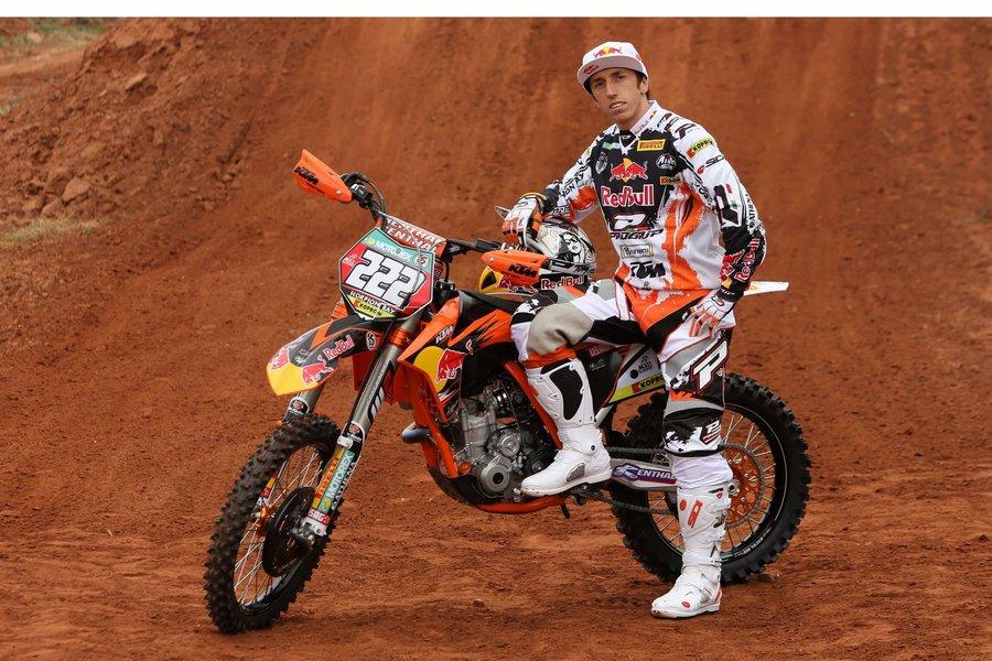 Antonio Cairoli: Ανακοίνωσε την απόσυρση του!