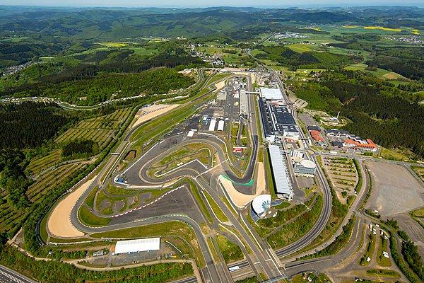 «Πόρτα» στη Γερμανία από τη Formula 1!