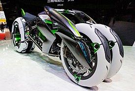 Kawasaki - Νέα εργοστάσια, επενδύσεις και πλάνα ανάπτυξης