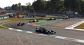 Τι γνωρίζουμε για το πρόγραμμα της F1 του 2022