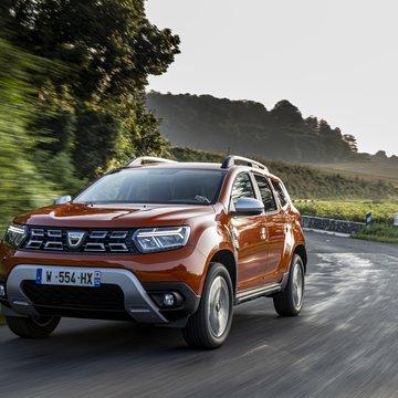 2021 Dacia Duster: Oδηγούμε στη Γαλλία την ανανεωμένη έκδοση (video)
