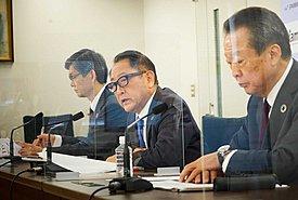 Akio Toyoda: Η ηλεκτροκίνηση θα κοστίσει θέσεις εργασίας στην Ιαπωνία