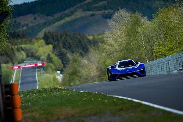 Ποια είναι τα ταχύτερα αυτοκίνητα στο Nurburgring-Nordschleife; (Video)