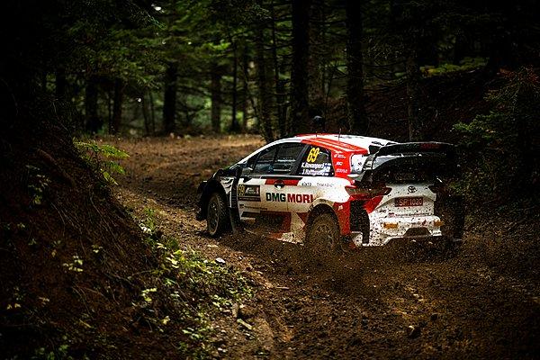 Πώς διαμορφώνεται το πρόγραμμα του WRC για το 2022