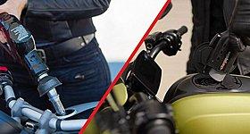 FEMA: 93% των αναβατών ενάντια στην απαγόρευση βενζινοκίνητων μοτοσυκλετών