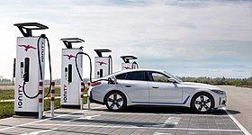 H BMW πιστεύει ότι τα 600 χιλιόμετρα αυτονομίας είναι αρκετά