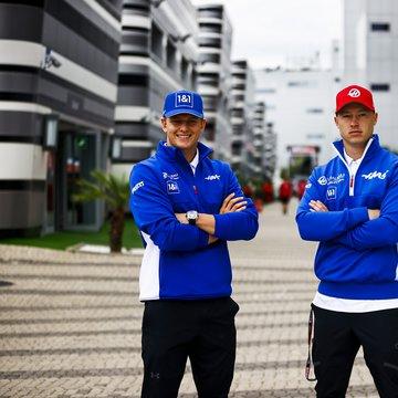Παραμένουν Schumacher και Mazepin στη Haas και το 2022