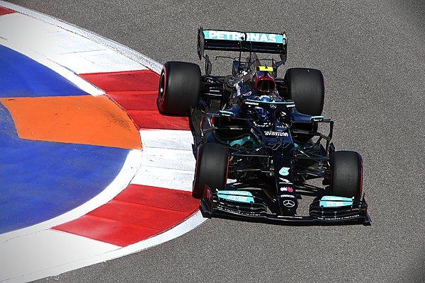 «Ανατροπές» στο πρόγραμμα της Formula 1