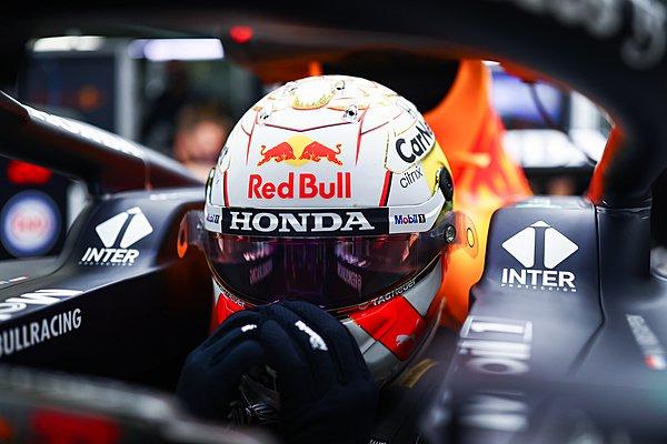 Νέος κινητήρας και ποινή για τον Verstappen