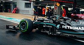 GP Ρωσίας: Hamilton ο νικητής σε έναν αγώνα με δραματικό φινάλε!