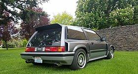 Θα αγοράζατε ένα κεντρομήχανο Honda Civic με κινητήρα V6; (Video)