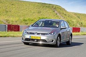 CVT4 EV: ένα αυτόματο κιβώτιο για ηλεκτρικά αυτοκίνητα