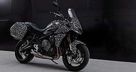 Triumph Tiger Sport 660 2022