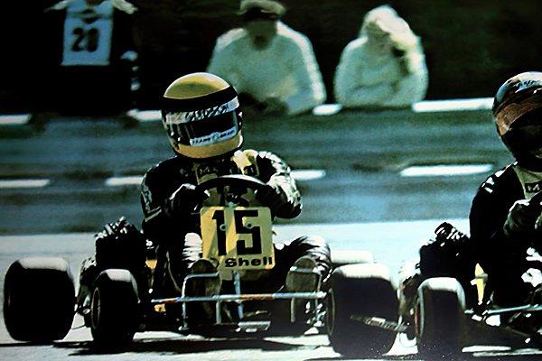 Ο άνθρωπος που κέρδισε τον Senna και δεν τον έχεις ακούσει ποτέ