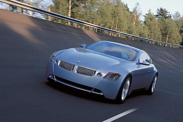 Tα 5 απίστευτα concept cars που σχεδίασε ο Chris Bangle