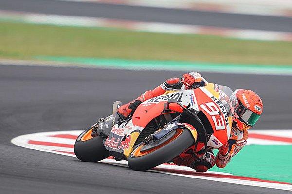 MotoGP Μιζάνο - Αγώνας: Νίκη για τον Marquez, πρωτάθλημα για τον Quartararo!