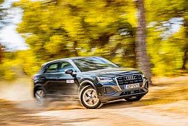 ΔΟΚΙΜΗ-Audi Q2 30 TFSI 110 PS: Το μοναδικό στην premium κατηγορία στα 1.000 cc
