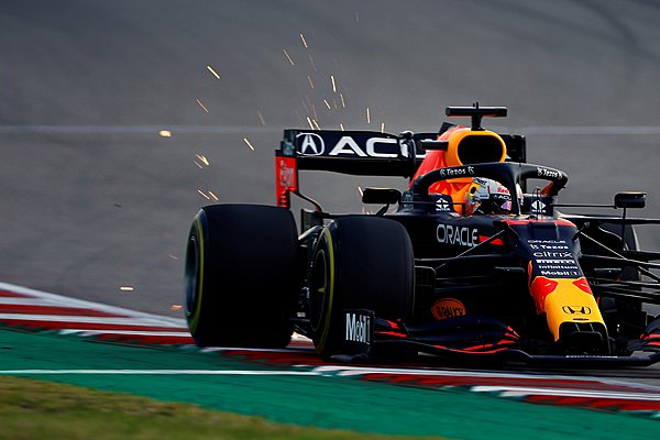 GP ΗΠΑ - Κατατακτήριες: Poleman ο Verstappen, δεύτερος ο Hamilton!