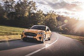 Ford Mustang Mach-E GT: Οδηγούμε το ταχύτερο μοντέλο παραγωγής τής Ford (Video)