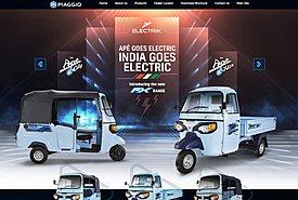 Συνεργασία Piaggio Group & BP για φόρτιση ηλεκτρικών οχημάτων και leasing μπαταριών