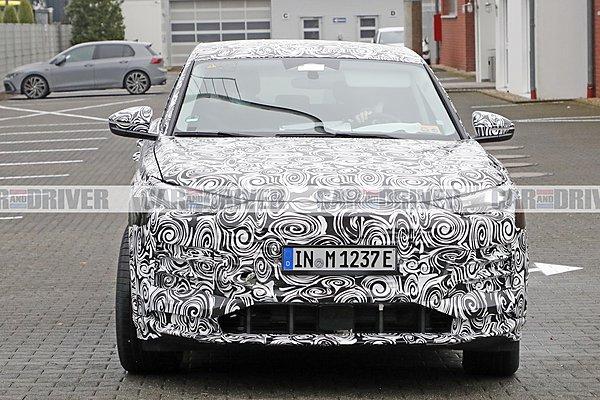 Το Audi Q6 e-tron σε πρώτη προβολή!