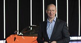 Αποχωρεί από CEO της McLaren ο Mike Flewitt - Σε αναζήτηση αντικαταστάτη η εταιρεία