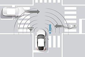 Honda SENSING 360: Πώς λειτουργεί το νέο σύστημα ασφάλειας και υποστήριξης οδηγού